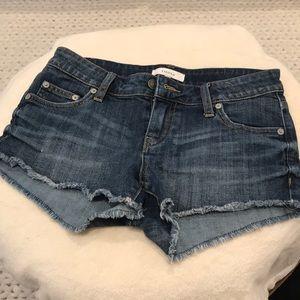 Aritzia Shorts size 25